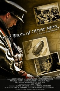 The Wars of Other Men Poster